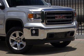 2014 GMC Sierra 1500 Texas Edition * 20's * 5.3 * BU CAM * Remote Start Plano, Texas 16