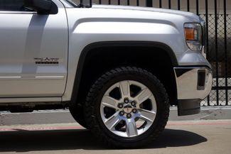 2014 GMC Sierra 1500 Texas Edition * 20's * 5.3 * BU CAM * Remote Start Plano, Texas 25
