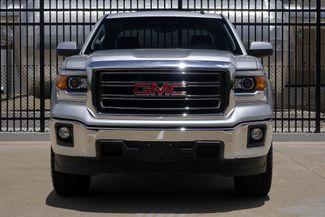 2014 GMC Sierra 1500 Texas Edition * 20's * 5.3 * BU CAM * Remote Start Plano, Texas 6