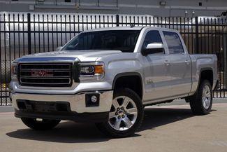 2014 GMC Sierra 1500 Texas Edition * 20's * 5.3 * BU CAM * Remote Start Plano, Texas 1