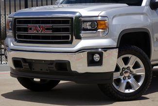 2014 GMC Sierra 1500 Texas Edition * 20's * 5.3 * BU CAM * Remote Start Plano, Texas 17