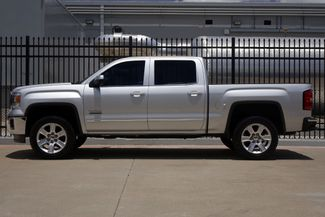 2014 GMC Sierra 1500 Texas Edition * 20's * 5.3 * BU CAM * Remote Start Plano, Texas 3
