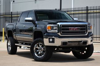 2014 GMC Sierra 1500 SLT* Nav*BU Cam*Sunroof* Lifted* 4x4* EZ Finance* | Plano, TX | Carrick's Autos in Plano TX