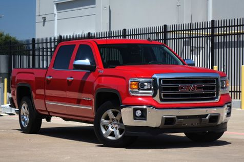 2014 GMC Sierra 1500 SLT* Leather*4x4* Crew*  | Plano, TX | Carrick's Autos in Plano, TX