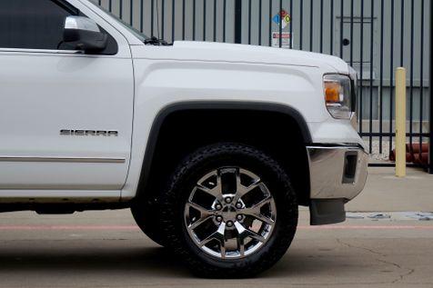 2014 GMC Sierra 1500 SLT*Nav*BU Cam*Leather*2WD* | Plano, TX | Carrick's Autos in Plano, TX