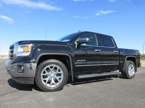 2014 GMC Sierra 1500 Crew Cab 4X4 SLT in , Colorado