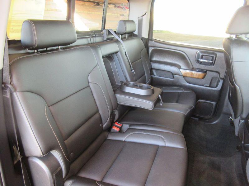 2014 GMC Sierra 1500 Crew Cab 4X4 SLT Lifted  Fultons Used Cars Inc  in , Colorado