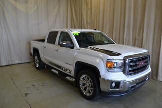 2014 GMC Sierra 1500 SLT in Roscoe IL, 61073