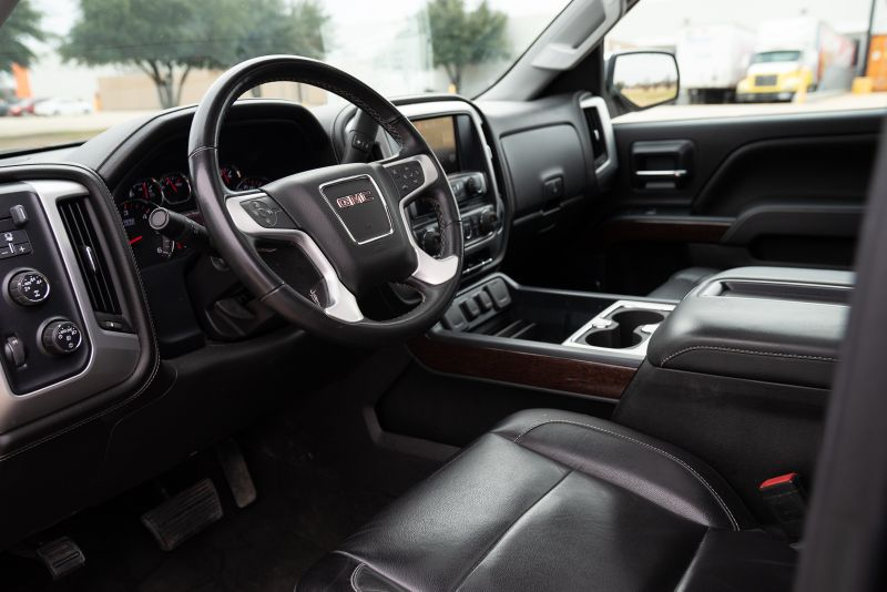 2014 GMC Sierra 1500 SLT in Rowlett, Texas