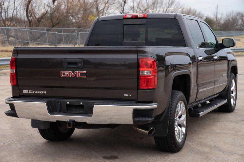 2014 GMC Sierra 1500 SLT in Rowlett, Texas