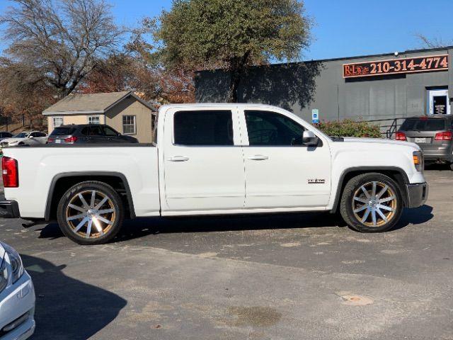 2014 GMC Sierra 1500 SLE in San Antonio, TX 78233