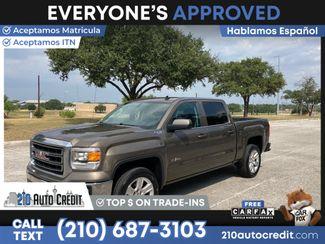 2014 GMC Sierra 1500 SLE in San Antonio, TX 78237