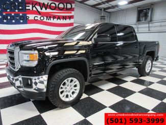 2014 GMC Sierra 1500 SLE 4x4 Z71 Black New Tires Heated Seats NICE in Searcy, AR 72143