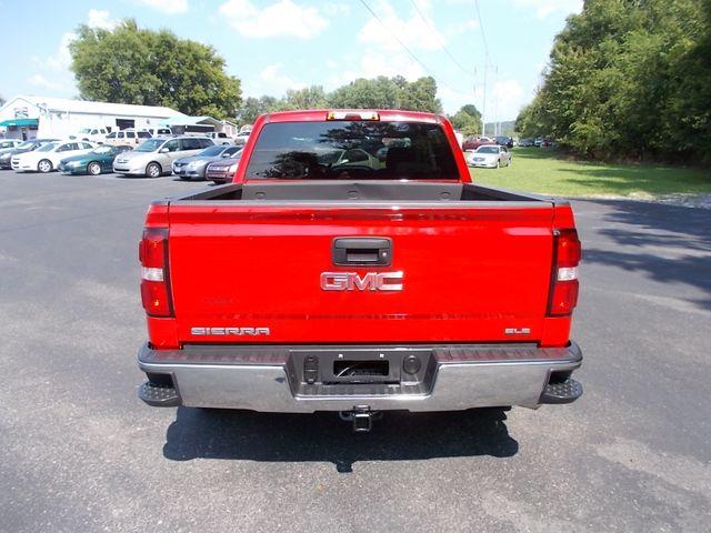 2014 GMC Sierra 1500 SLE Shelbyville, TN 13