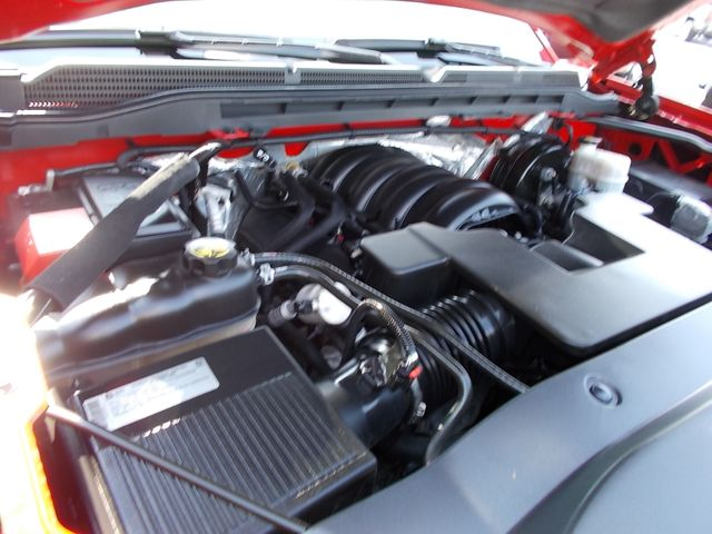 2014 GMC Sierra 1500 SLE Shelbyville, TN 19