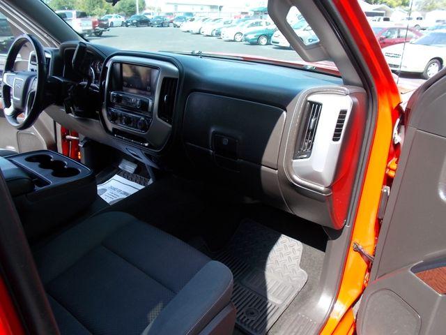 2014 GMC Sierra 1500 SLE Shelbyville, TN 22