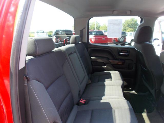 2014 GMC Sierra 1500 SLE Shelbyville, TN 25