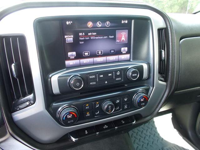 2014 GMC Sierra 1500 SLE Shelbyville, TN 34