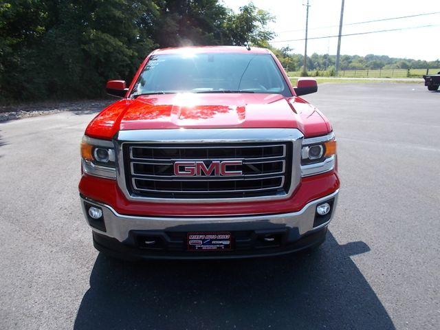 2014 GMC Sierra 1500 SLE Shelbyville, TN 7