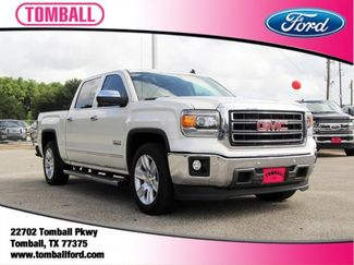 2014 GMC Sierra 1500 SLT in Tomball, TX 77375