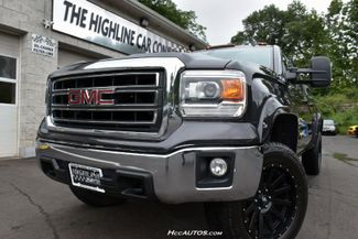 2014 GMC Sierra 1500 SLE Waterbury, Connecticut 3