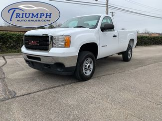 2014 GMC Sierra 2500HD Work Truck in Memphis, TN 38128