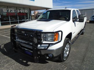 2014 GMC Sierra 2500HD SLT  Abilene TX  Abilene Used Car Sales  in Abilene, TX