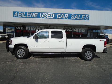 2014 GMC Sierra 2500HD SLT in Abilene, TX