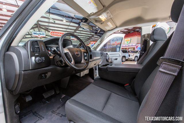 2014 GMC Sierra 2500HD SLE 4X4 in Addison, Texas 75001