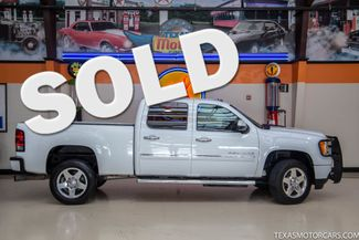 2014 GMC Sierra 2500HD SRW Denali 4x4 in Addison, Texas 75001