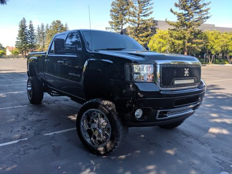 2014 GMC SIERRA 2500HD DENALI  in Campbell, CA