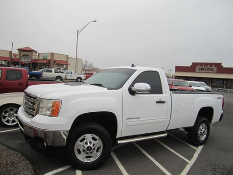 2014 GMC Sierra 2500HD SLE in Fort Smith, AR