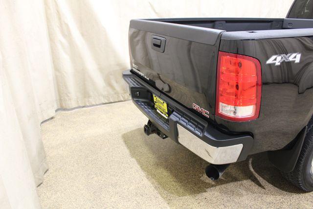 2014 GMC Sierra 2500HD Long Bed Diesel 4x4 SLE in Roscoe IL, 61073