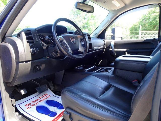 2014 GMC Sierra 2500HD SLE Madison, NC 12