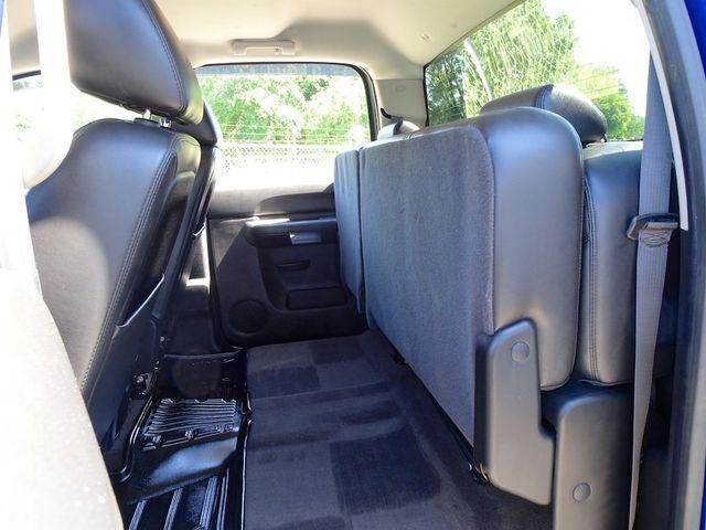 2014 GMC Sierra 2500HD SLE Madison, NC 16