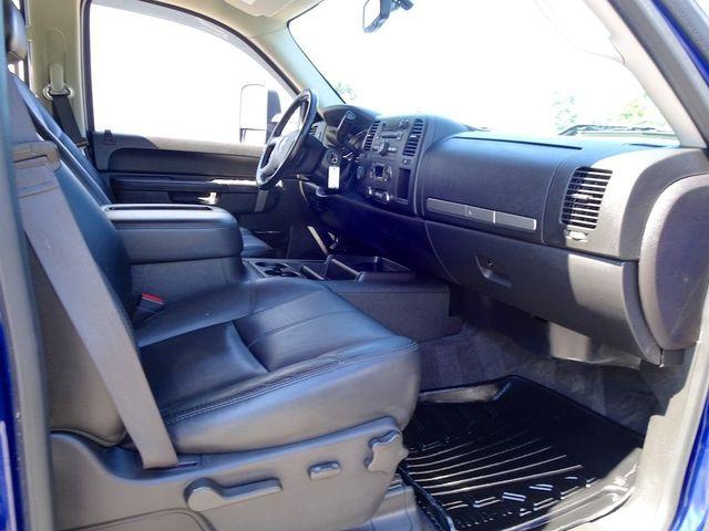 2014 GMC Sierra 2500HD SLE Madison, NC 21