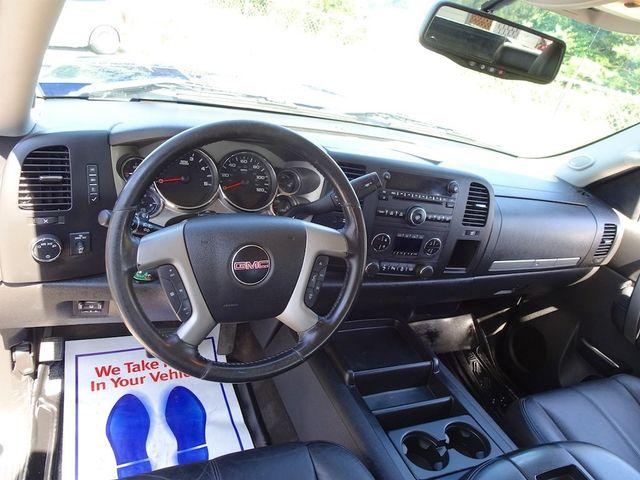 2014 GMC Sierra 2500HD SLE Madison, NC 24