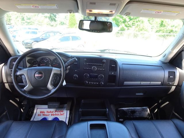2014 GMC Sierra 2500HD SLE Madison, NC 25