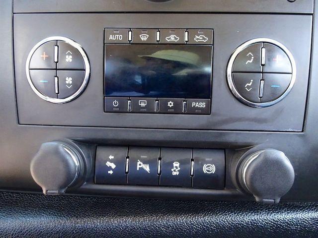 2014 GMC Sierra 2500HD SLE Madison, NC 38