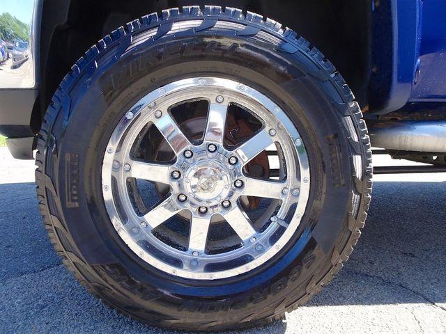 2014 GMC Sierra 2500HD SLE Madison, NC 52