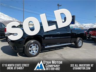 2014 GMC Sierra 2500HD Denali | Orem, Utah | Utah Motor Company in  Utah