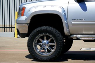 2014 GMC Sierra 2500HD Diesel 4x4 * LIFTED * 22's * TOYO MT's * SUPERLIFT Plano, Texas 25