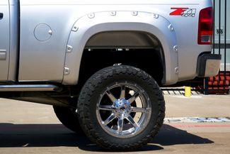 2014 GMC Sierra 2500HD Diesel 4x4 * LIFTED * 22's * TOYO MT's * SUPERLIFT Plano, Texas 26