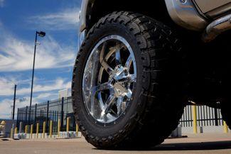 2014 GMC Sierra 2500HD Diesel 4x4 * LIFTED * 22's * TOYO MT's * SUPERLIFT Plano, Texas 31