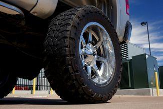 2014 GMC Sierra 2500HD Diesel 4x4 * LIFTED * 22's * TOYO MT's * SUPERLIFT Plano, Texas 34