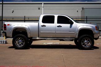 2014 GMC Sierra 2500HD Diesel 4x4 * LIFTED * 22's * TOYO MT's * SUPERLIFT Plano, Texas 2