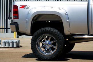 2014 GMC Sierra 2500HD Diesel 4x4 * LIFTED * 22's * TOYO MT's * SUPERLIFT Plano, Texas 27