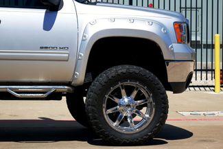 2014 GMC Sierra 2500HD Diesel 4x4 * LIFTED * 22's * TOYO MT's * SUPERLIFT Plano, Texas 28