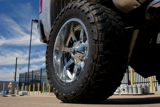 2014 GMC Sierra 2500HD Diesel 4x4 * LIFTED * 22's * TOYO MT's * SUPERLIFT Plano, Texas 33