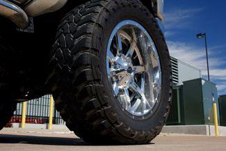 2014 GMC Sierra 2500HD Diesel 4x4 * LIFTED * 22's * TOYO MT's * SUPERLIFT Plano, Texas 32